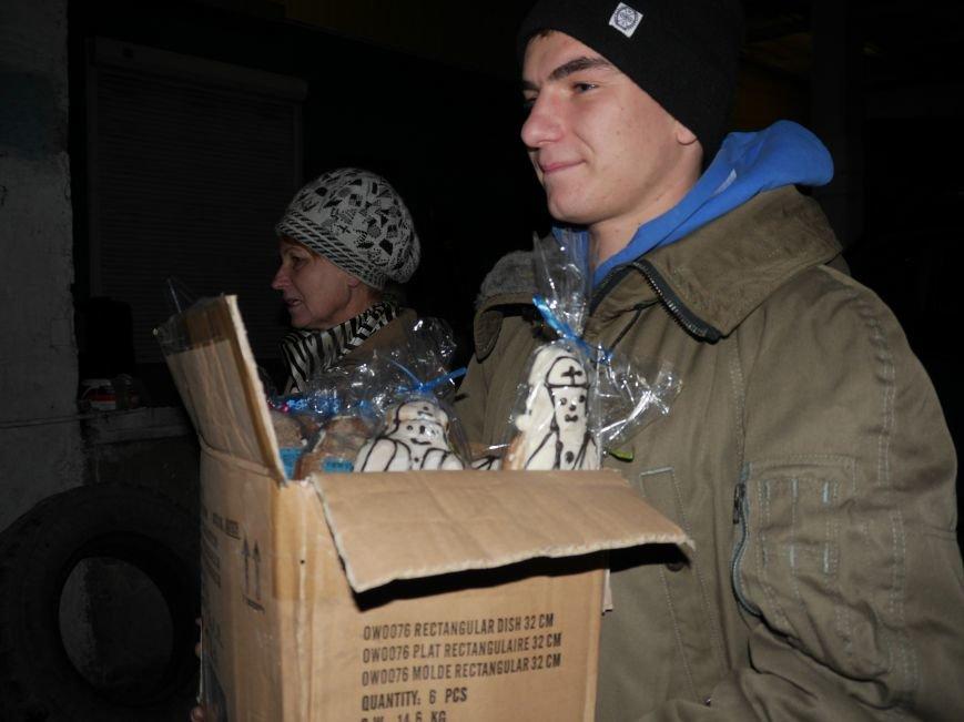 Бійці АТО до Дня Святого Миколая отримають з Тернополя до 5 тонн допомоги (фото) (фото) - фото 5