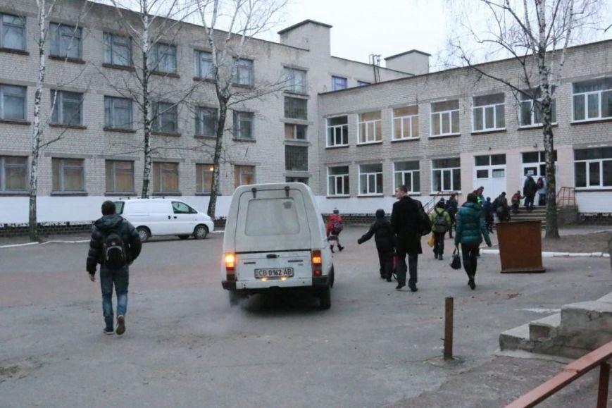Кто позаботится о безопасности черниговских школьников?, фото-6