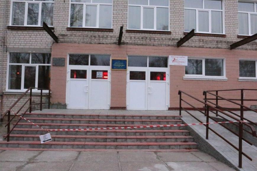 Кто позаботится о безопасности черниговских школьников?, фото-2
