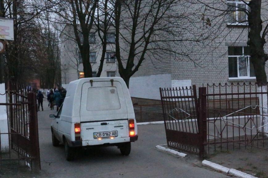 Кто позаботится о безопасности черниговских школьников?, фото-9