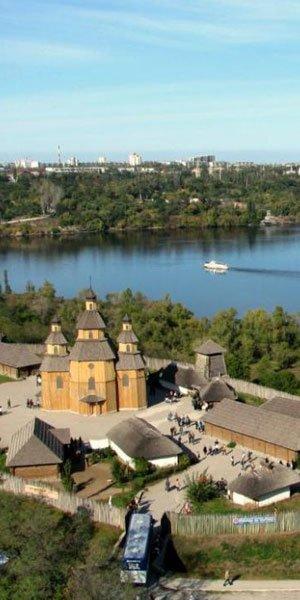 Где провести выходные: рейтинг популярных городов для поездки выходного дня из Мариуполя, фото-2