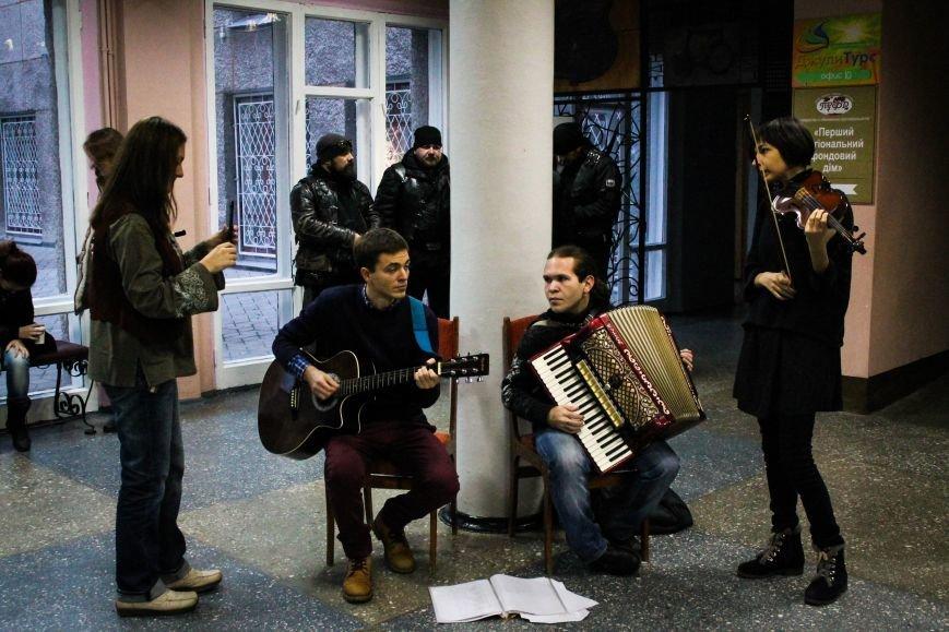 В Кременчуге состоялся благотворительный фестиваль (ФОТО) (фото) - фото 1