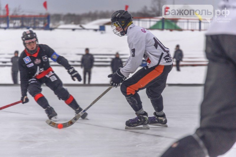 Завершается IV Международный турнира по хоккею с мячом памяти заслуженного тренера России Ю.А. Балдина (фото) - фото 1