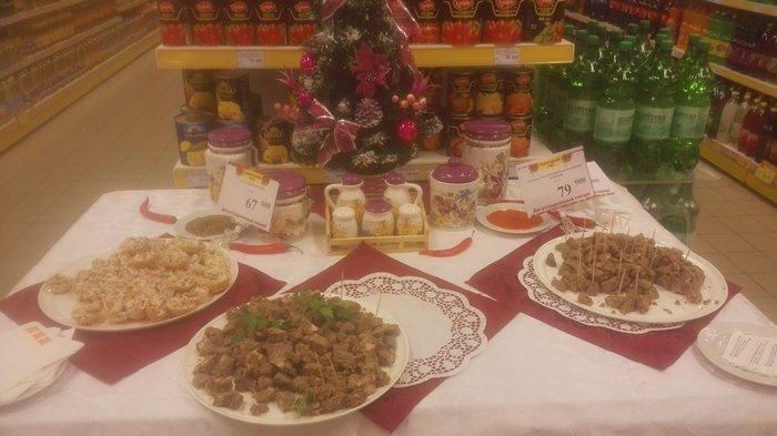 В Новополоцке проходит фестиваль вкусной еды «Густ» (фото) - фото 4