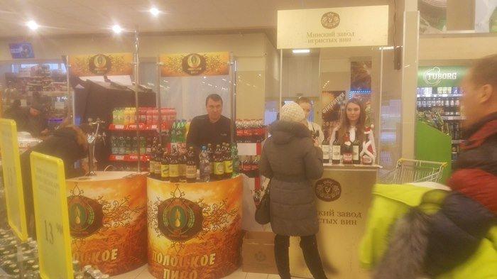 В Новополоцке проходит фестиваль вкусной еды «Густ» (фото) - фото 2