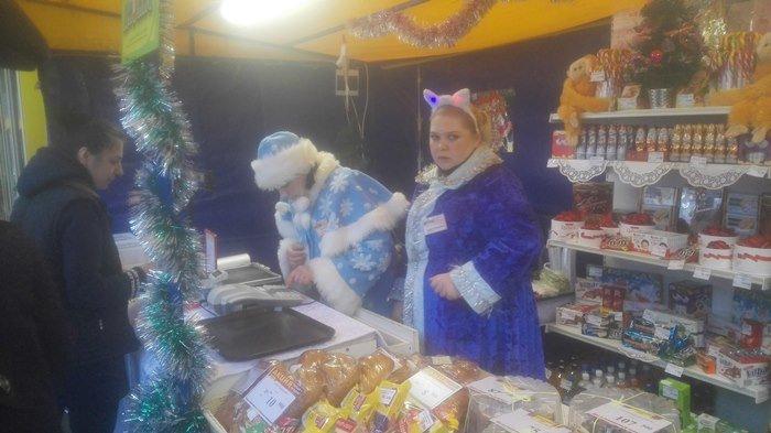 В Новополоцке проходит фестиваль вкусной еды «Густ» (фото) - фото 8