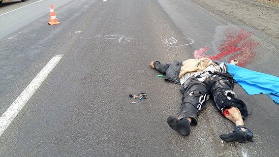 Смертельна ДТП У Хмельницькому: правоохоронці просять допомогти опізнати загиблого (Фото) (фото) - фото 3