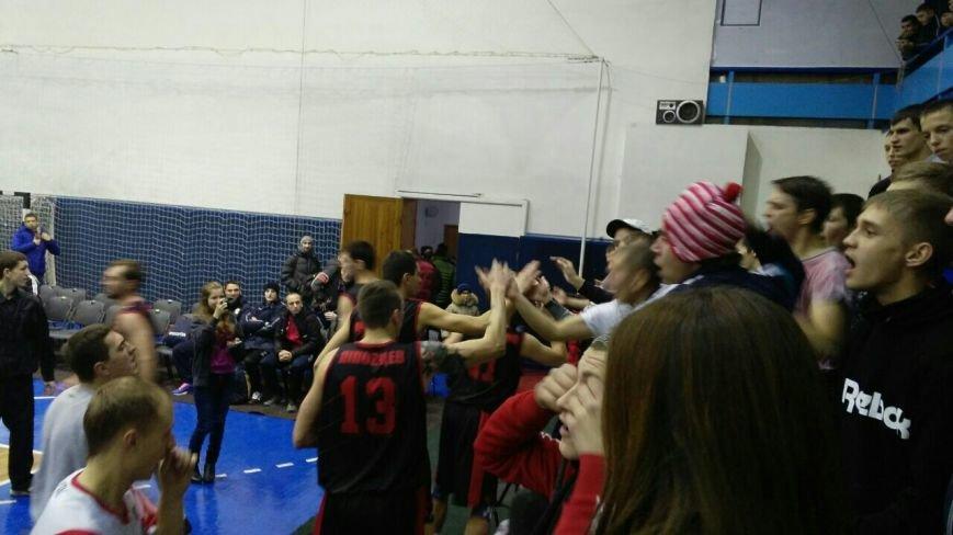 """Криворожские баскетболисты уверенно победили  """"козаков"""" в Запорожье (ФОТО), фото-4"""