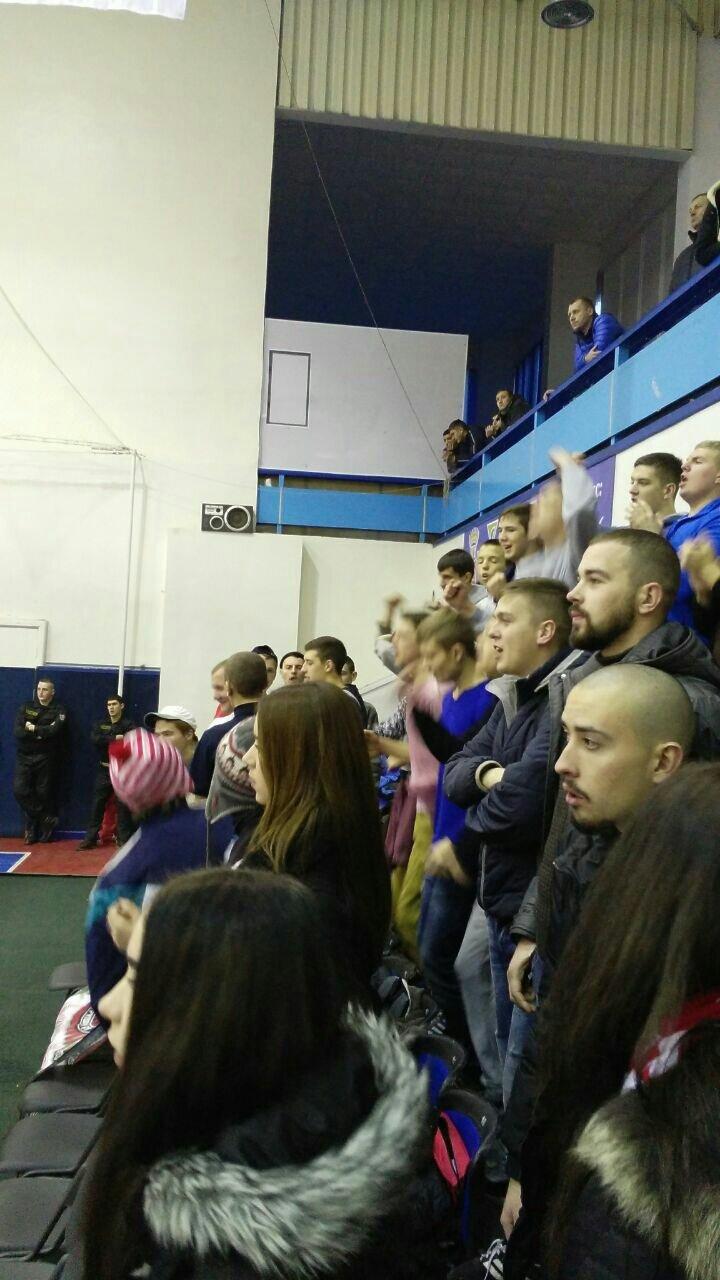 """Криворожские баскетболисты уверенно победили  """"козаков"""" в Запорожье (ФОТО), фото-1"""