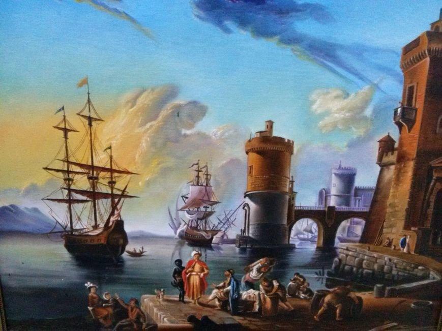 В Мариуполе появилась 1000 новых произведений искусства (ФОТОРЕПОРТАЖ) (фото) - фото 1