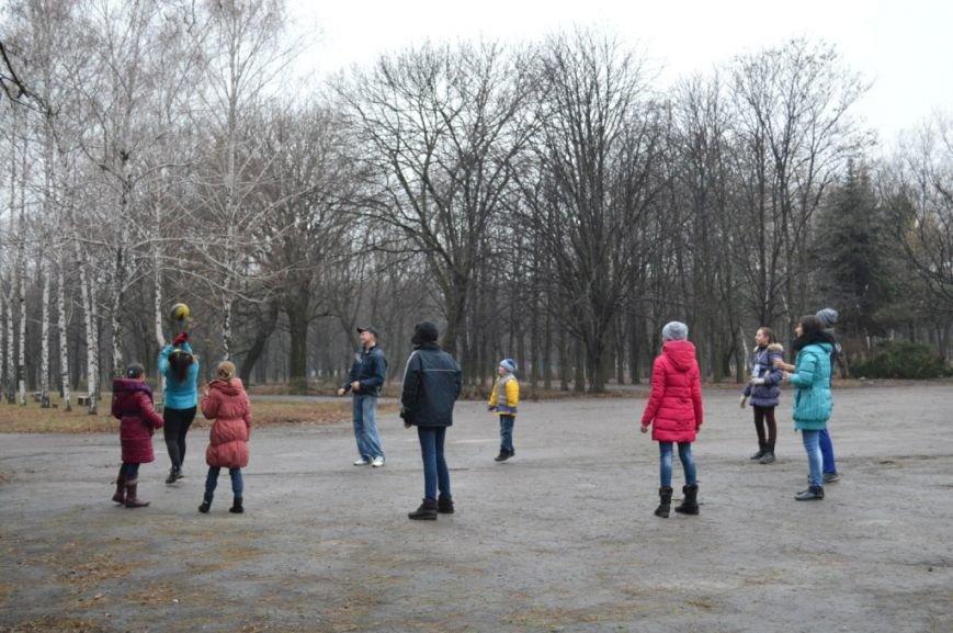 В городском парке открылся беседочный городок, фото-3