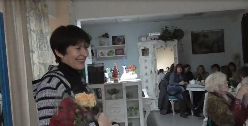 На вечере поэзии в Кривом Роге читали и говорили о любви (ФОТО), фото-13