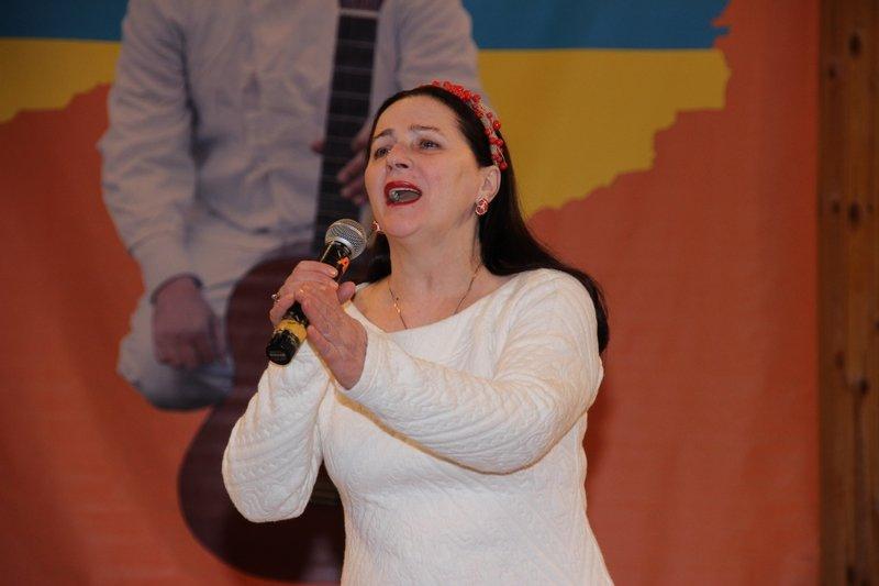 В Днепропетровске прошел фестиваль «Чернобыльские мотивы» (фото) - фото 2