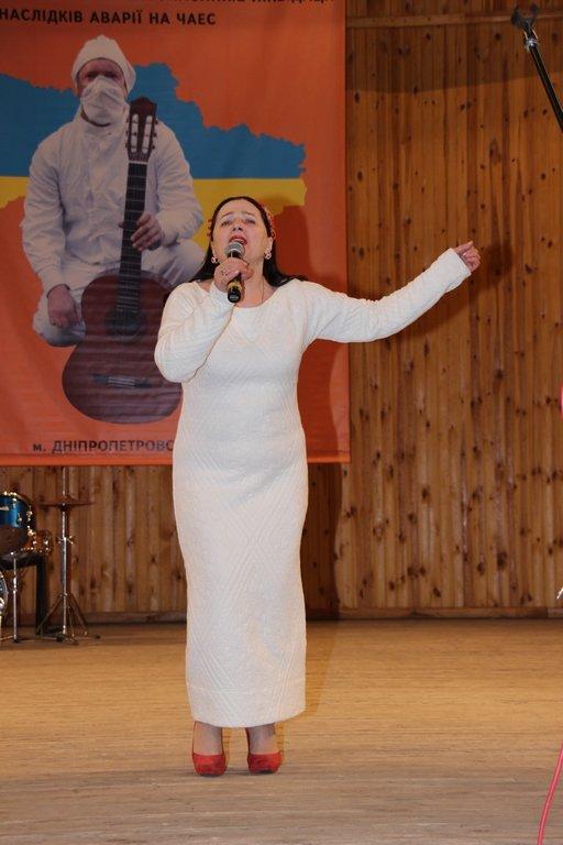 В Днепропетровске прошел фестиваль «Чернобыльские мотивы» (фото) - фото 3