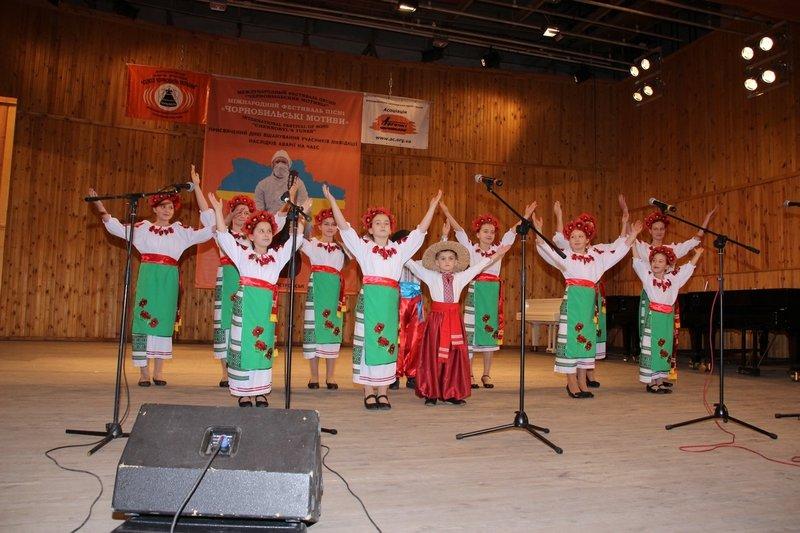 В Днепропетровске прошел фестиваль «Чернобыльские мотивы» (фото) - фото 11