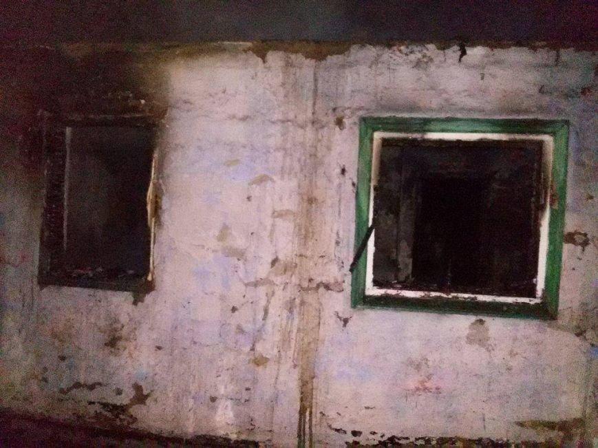 В доме по улице Грабовского  от огня погибло два мариупольчанина (ФОТО), фото-4