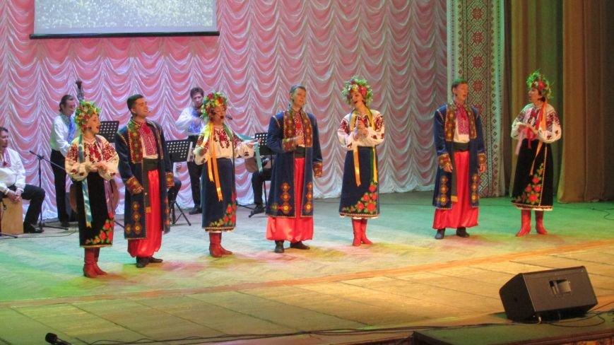 В Северодонецке впервые выступил новый коллектив от Луганской областной филармонии (ФОТО), фото-6