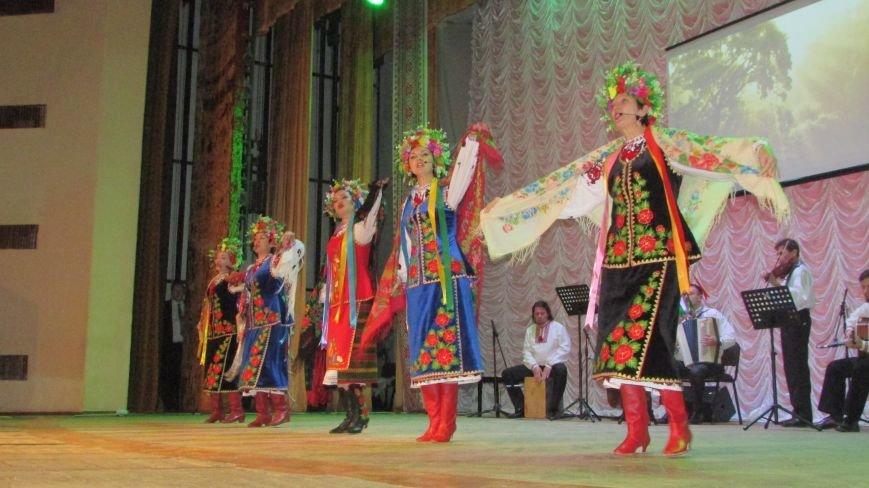 В Северодонецке впервые выступил новый коллектив от Луганской областной филармонии (ФОТО), фото-3
