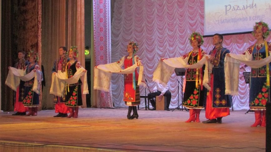 В Северодонецке впервые выступил новый коллектив от Луганской областной филармонии (ФОТО), фото-2