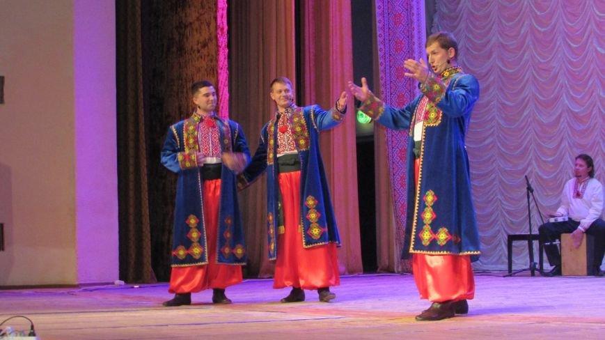 В Северодонецке впервые выступил новый коллектив от Луганской областной филармонии (ФОТО), фото-5