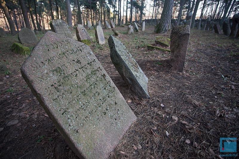 В Гродно активисты добиваются включения старого кладбища в список памятников (фото) - фото 9