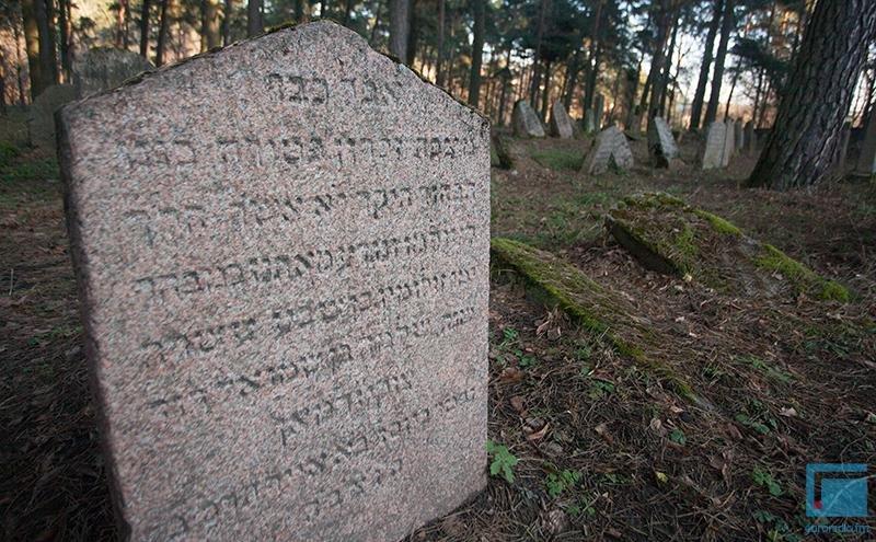 В Гродно активисты добиваются включения старого кладбища в список памятников (фото) - фото 10