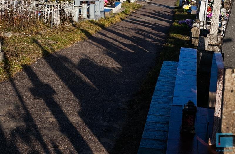 В Гродно активисты добиваются включения старого кладбища в список памятников (фото) - фото 2