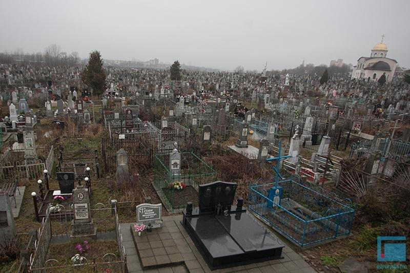 В Гродно активисты добиваются включения старого кладбища в список памятников (фото) - фото 6