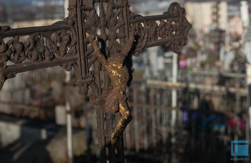 В Гродно активисты добиваются включения старого кладбища в список памятников (фото) - фото 7