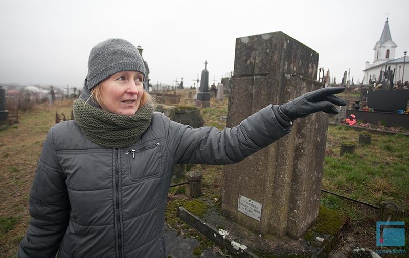 В Гродно активисты добиваются включения старого кладбища в список памятников (фото) - фото 1