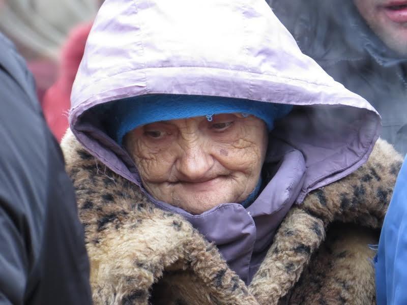 Мариупольцев поили бесплатным чаем (ФОТО), фото-3