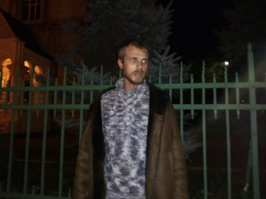 В Николаеве поймали маньяка-эксгибициониста (ФОТО) (фото) - фото 3