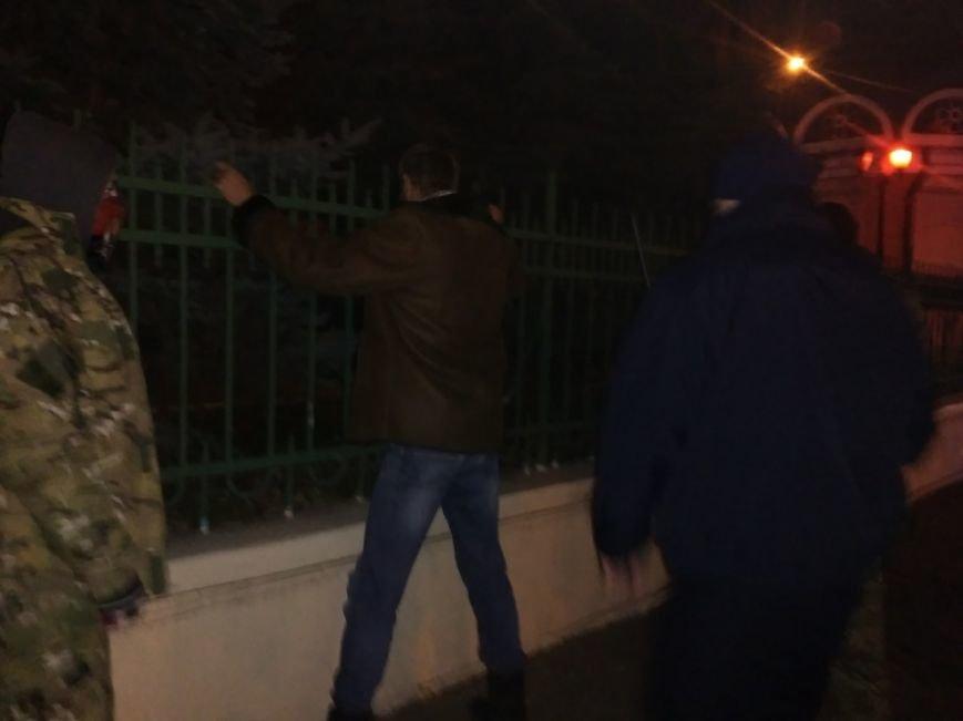 В Николаеве поймали маньяка-эксгибициониста (ФОТО) (фото) - фото 1