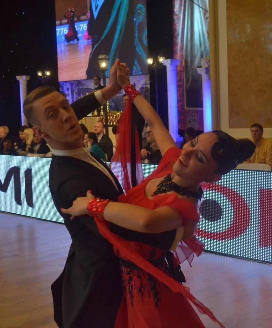В Днепропетровске за звание лучших бальников соревновались танцоры со всего мира (ФОТО, ВИДЕО), фото-10