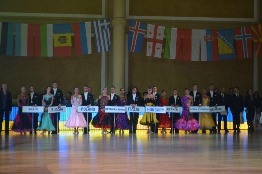 В Днепропетровске за звание лучших бальников соревновались танцоры со всего мира (ФОТО, ВИДЕО), фото-11