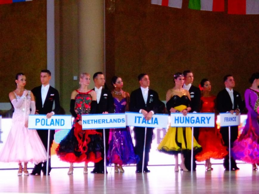 В Днепропетровске за звание лучших бальников соревновались танцоры со всего мира (ФОТО, ВИДЕО) (фото) - фото 6