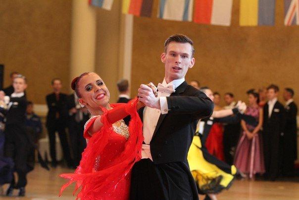 В Днепропетровске за звание лучших бальников соревновались танцоры со всего мира (ФОТО, ВИДЕО), фото-3