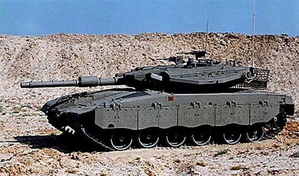 Топ-10 танков мира, фото-6