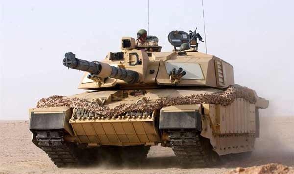 Топ-10 танков мира, фото-4