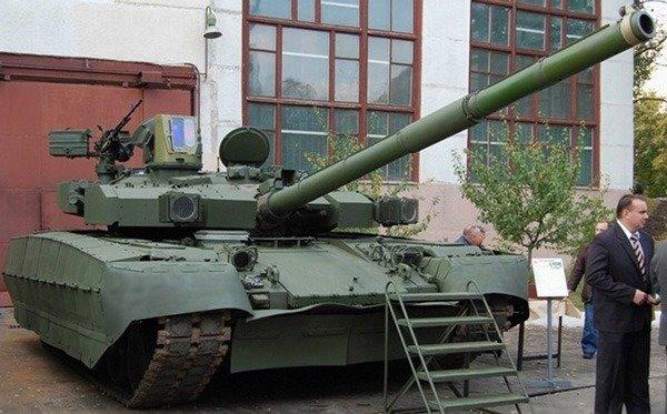 Топ-10 танков мира, фото-10