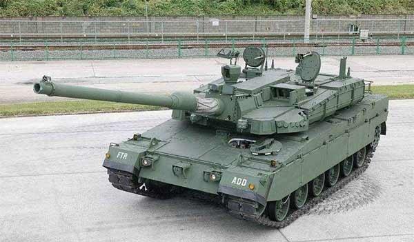 Топ-10 танков мира, фото-2