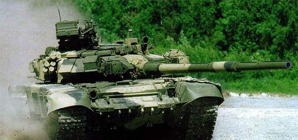 Топ-10 танков мира (фото) - фото 9