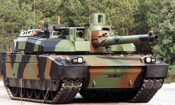 Топ-10 танков мира (фото) - фото 8