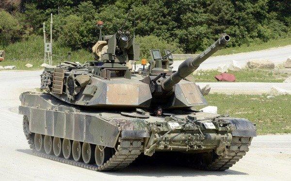 Топ-10 танков мира, фото-3