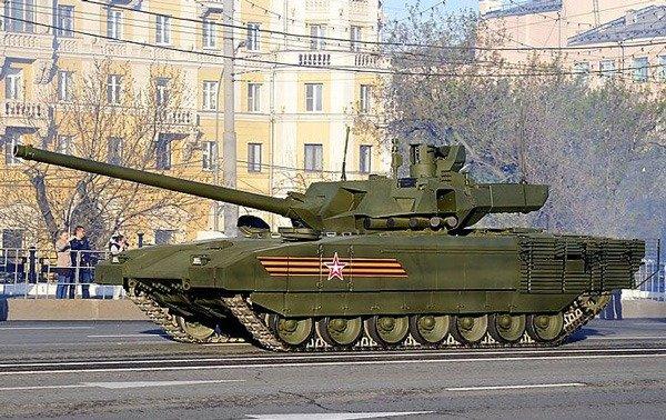 Топ-10 танков мира (фото) - фото 5