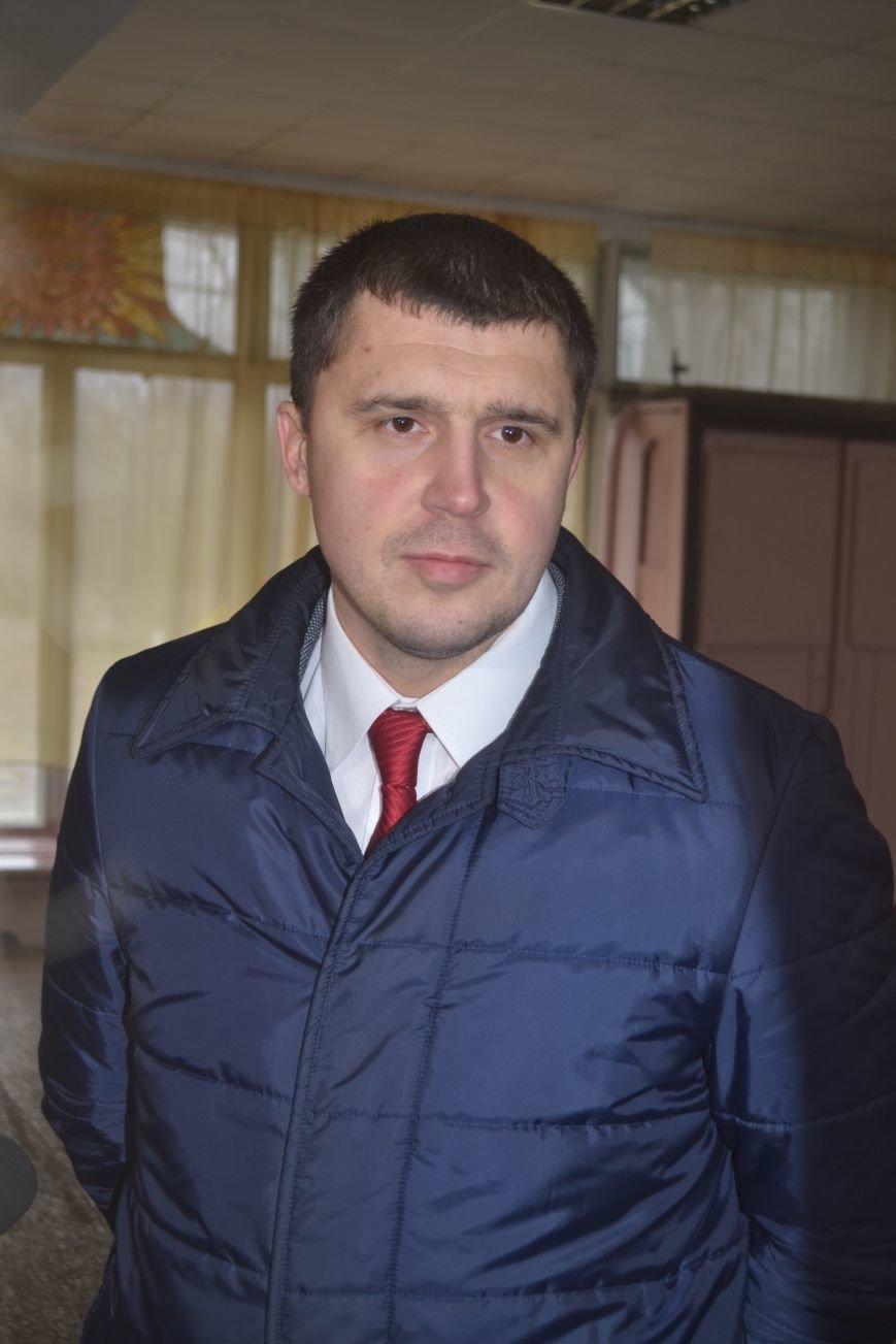В Мирном открыли полицейский участок вместо «пивнушки» (ФОТО), фото-2