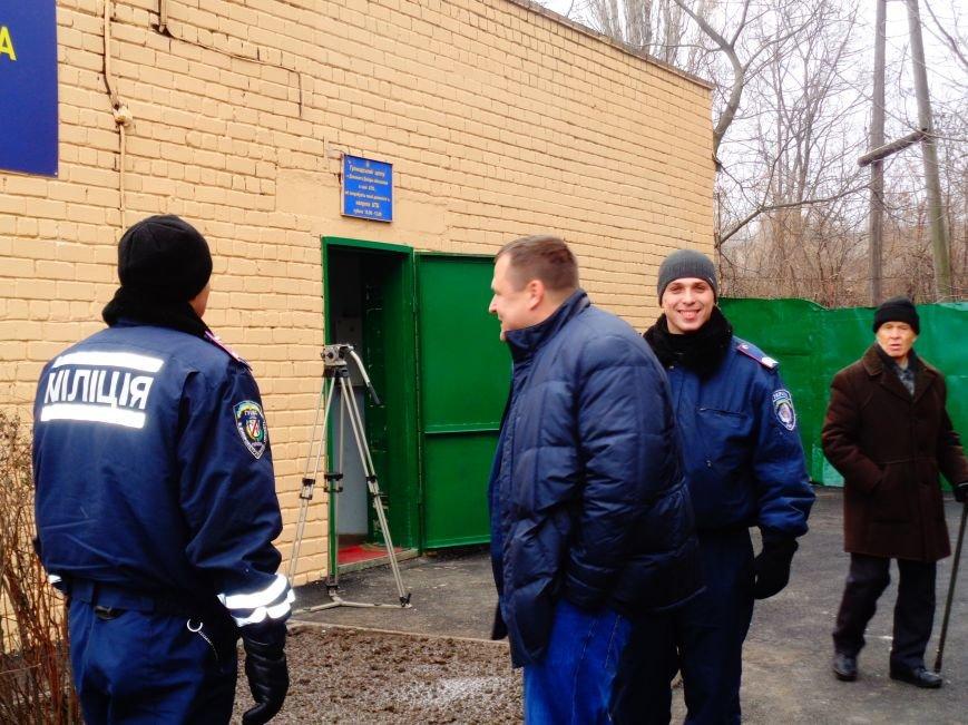 На Мирном открыли полицейский участок вместо «пивнушки» (ФОТО) (фото) - фото 5