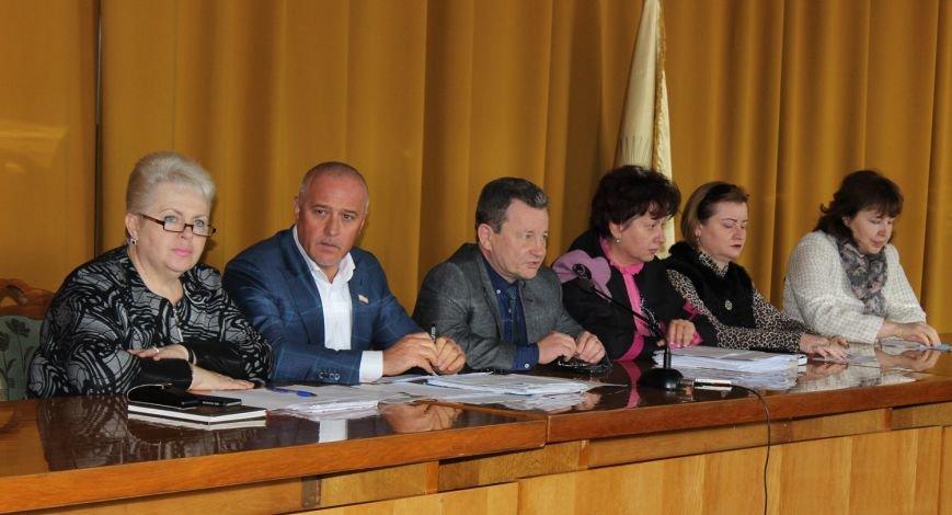 Ялтинские школы стали подшефными предприятий и здравниц Южного берега Крыма, фото-1