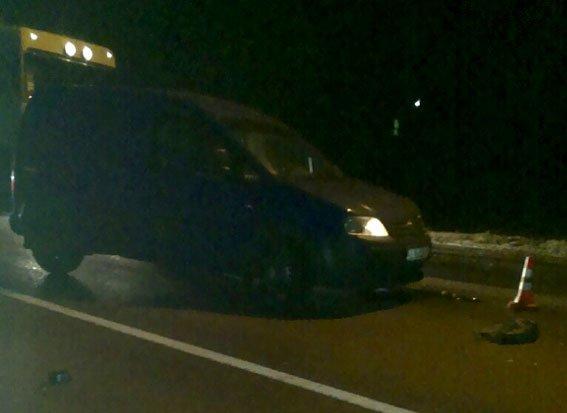 Масштабна аварія на Полтавщині: загинула пенсіонерка (фото) - фото 2