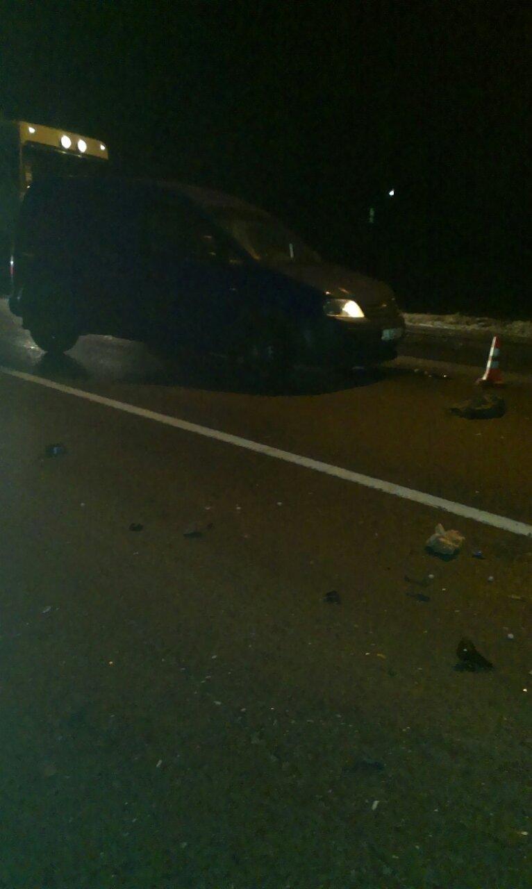 В Кременчуге пьяный водитель сбил патрульную машину, пока инспектор оформлял ДТП (ФОТО), фото-3